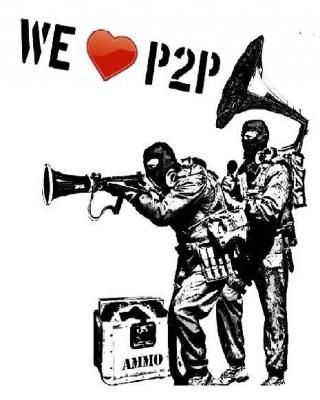 Más de 200.000 emails a Europarlamentarios en 48 horas contra la regulación europea de las p2p