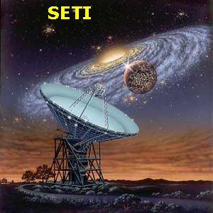 El proyecto SETI cumple 50 años