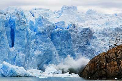 El aumento de 2 metros del nivel del mar es imparable
