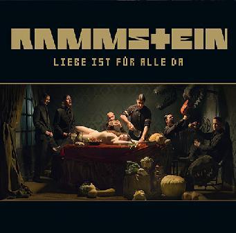nuevo videoclip de Rammstein, Pussy.