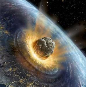 Un asteroide de diez metros explota sobre Indonesia