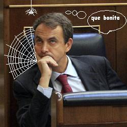 Las medidas de Zapatero