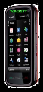 Resetear Nokia 5800 XpressMusic