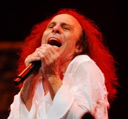Ronnie James Dio nos a dejado