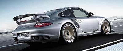 El Porsche más potente de la historia