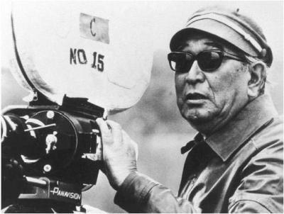 Akira Kurosawa, un siglo del genio del cine japonés