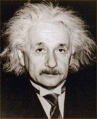 Ante situaciones extremas, utiliza la imaginación (Albert Einstein)