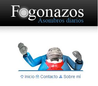 FOGONAZOS  -BLOGS DE INTERES