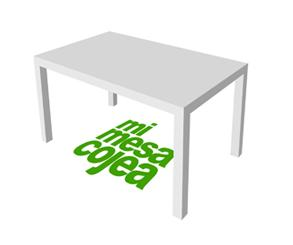 MI MESA COJEA  - BLOGS DE INTERES