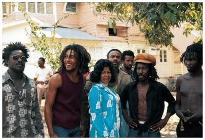 la historia del reggae