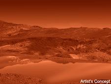 ¿Qué está consumiendo hidrógeno en Titán?