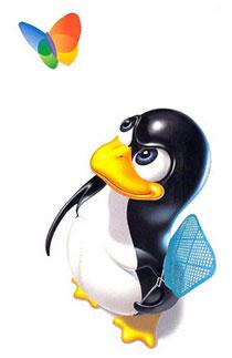 Yo confieso: soy de Linux