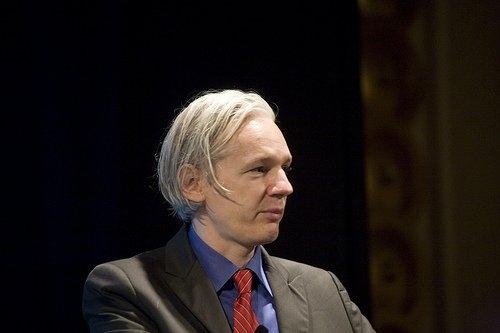 Thomas A. Drake WikiLeaks