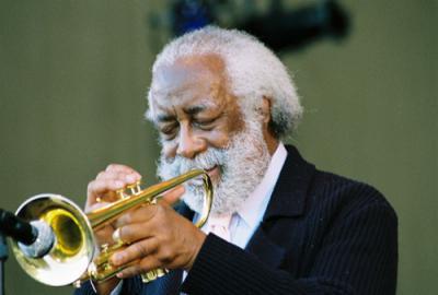 Murió el legendario trompetista de jazz Bill Dixon