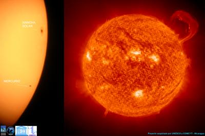 Mientras el Sol despierta, la NASA vigila con cautela