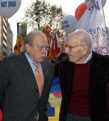 En España gobierna el FMI y algún gobierno europeo y
