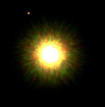 Se confirma la existencia de un extraño planeta extrasolar