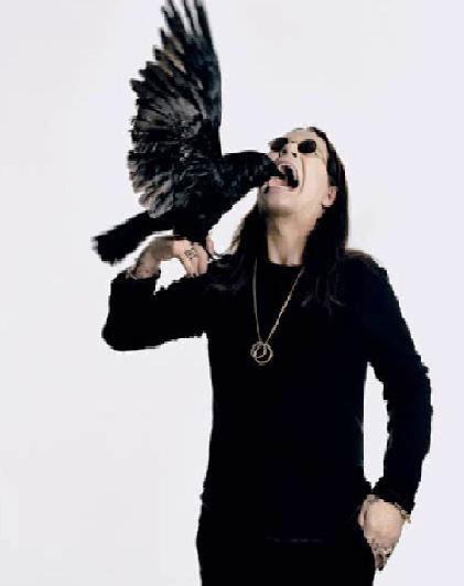 El rockero 'Ozzy' Osbourne logra el carnet de conducir tras 19 intentos
