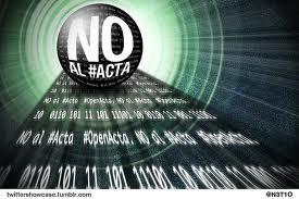 por qué ACTA era secreto