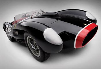 El coche más caro jamás vendido en una Subasta