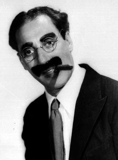 le decían Groucho pero Se llamaba Julius Henry