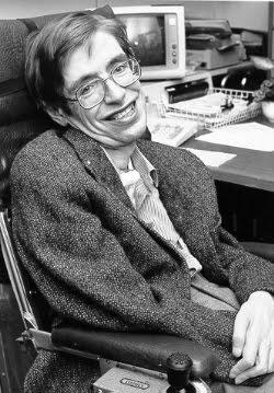 Stephen Hawking: El fin de la teología