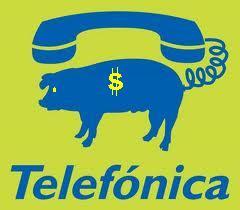 TELEFONICA A UN PASO DE DESTRUIR INTERNET
