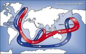 El invierno más frío en 1.000 años