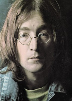 John  Lennon aniversario