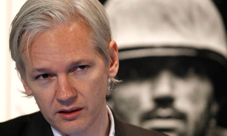 Rusia «muestra las garras» a WikiLeaks