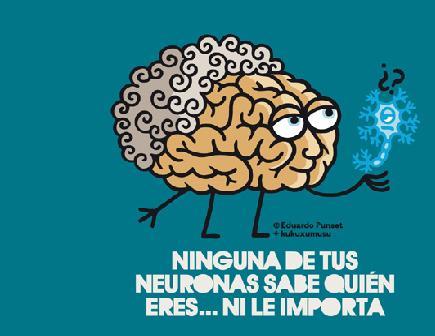 Kukuxumusu y Punset crean la camiseta 'Neuronas'