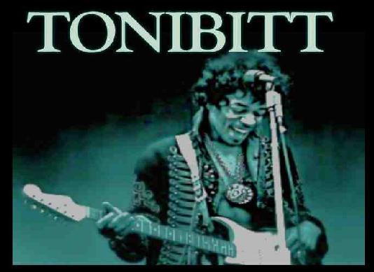 Jimi Hendrix - Live at Woodstock '69