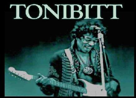 Se subastará una guitarra de Jimi Hendrix