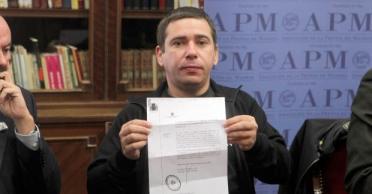 """Javier Couso: """"Un absoluto triunfo moral"""" filtrados por Wikileaks"""