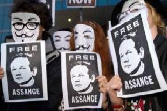 Conversando con Anonymous Wikileaks