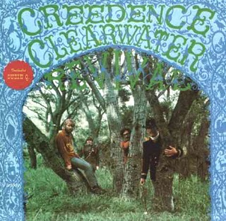 Creedence Clearwater Revival-Suzie Q