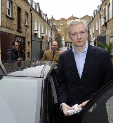 Wikileaks, candidato al Premio Nobel de la Paz