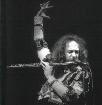 Jethro Tull - Flauta Solo Improvisation