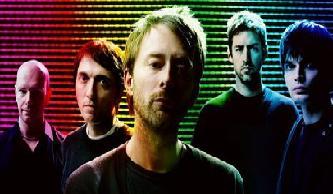 nuevo disco de Radiohead!