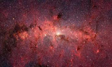 Cuánta materia oscura se necesita para crear otra Vía Láctea