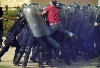 Egipto: revolución, represión e Internet