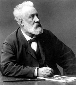 sueños de Julio Verne hechos realidad