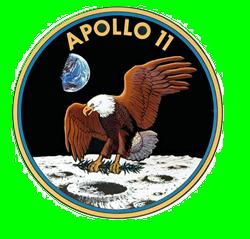 Los 40 años de la misión Apollo 11
