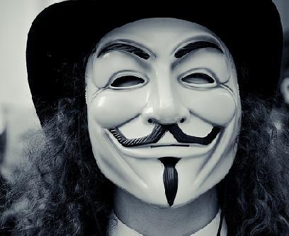 Anonymous, héroes o villanos