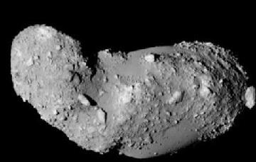 Apofis, el asteroide del falso fin del mundo de 2029