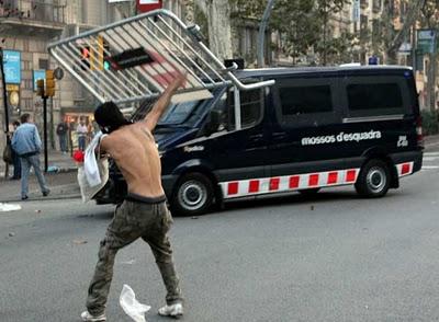 Los jóvenes se preparan para  tomar las calles de varias ciudades