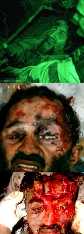 Obama decide no hacer públicas las fotos del cadáver de Bin Laden