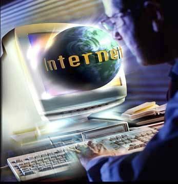Internet molesta