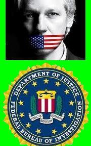 el FBI intentó sobornar a los miembros de WikiLeaks