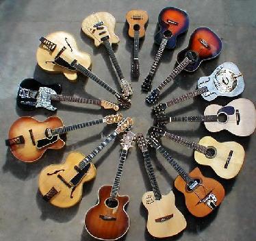 Las 5 guitarras mas caras